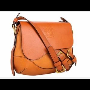 Lauren Ralph Lauren Tremont Small Crossbody Bag